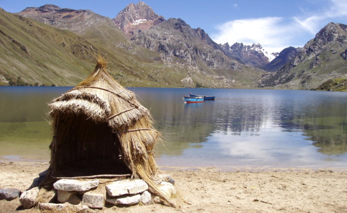 Peru – Trujillo, Lima und Machu Picchu
