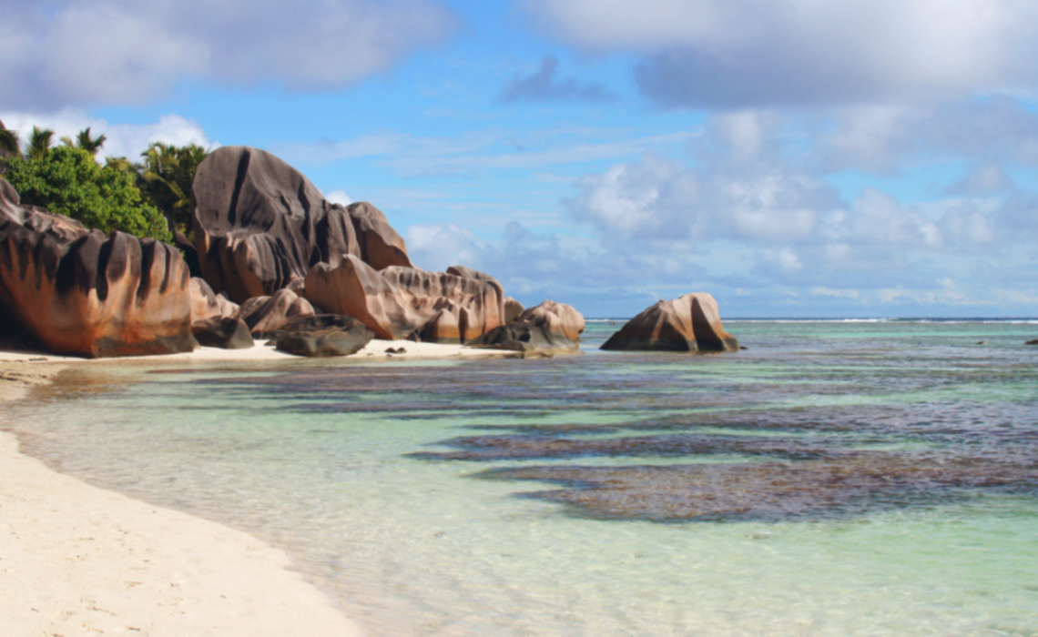 Seychellen – Traum von Strand, Sonne & Meer