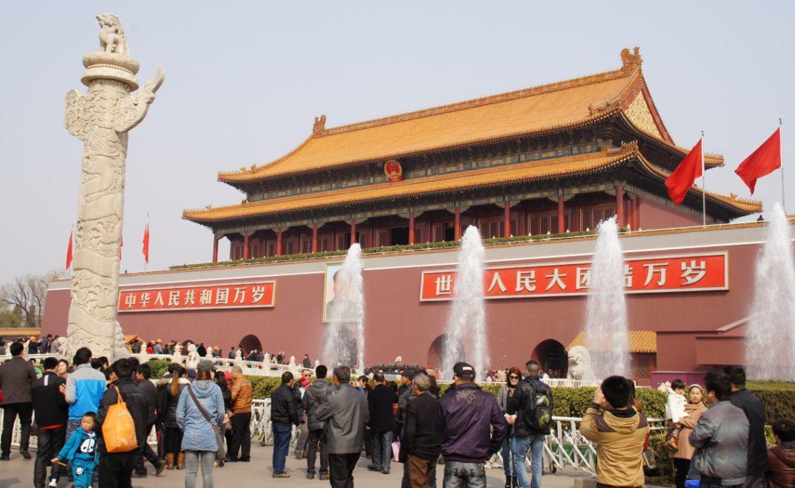China – Eine Woche Beijing und Terracotta Armee