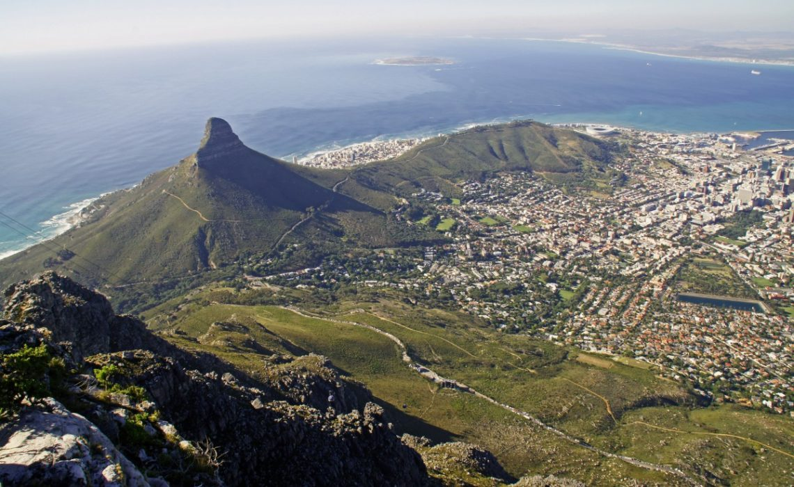 Südafrika und Swaziland – Krüger, Garden Route & Wildcoast bis Kapstadt