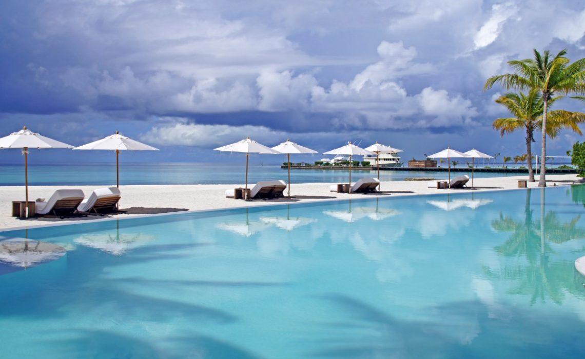 Malediven – Honeymoon im Thaa Atoll