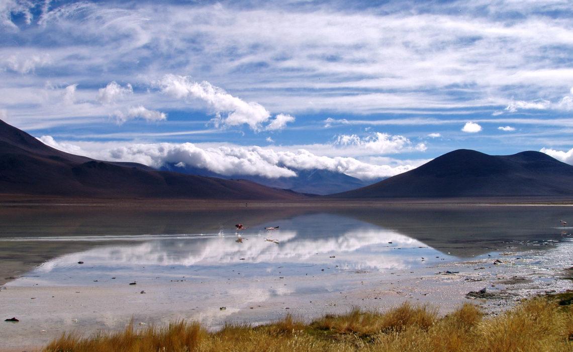 Bolivien – das Land der Farben und der Traurigkeit