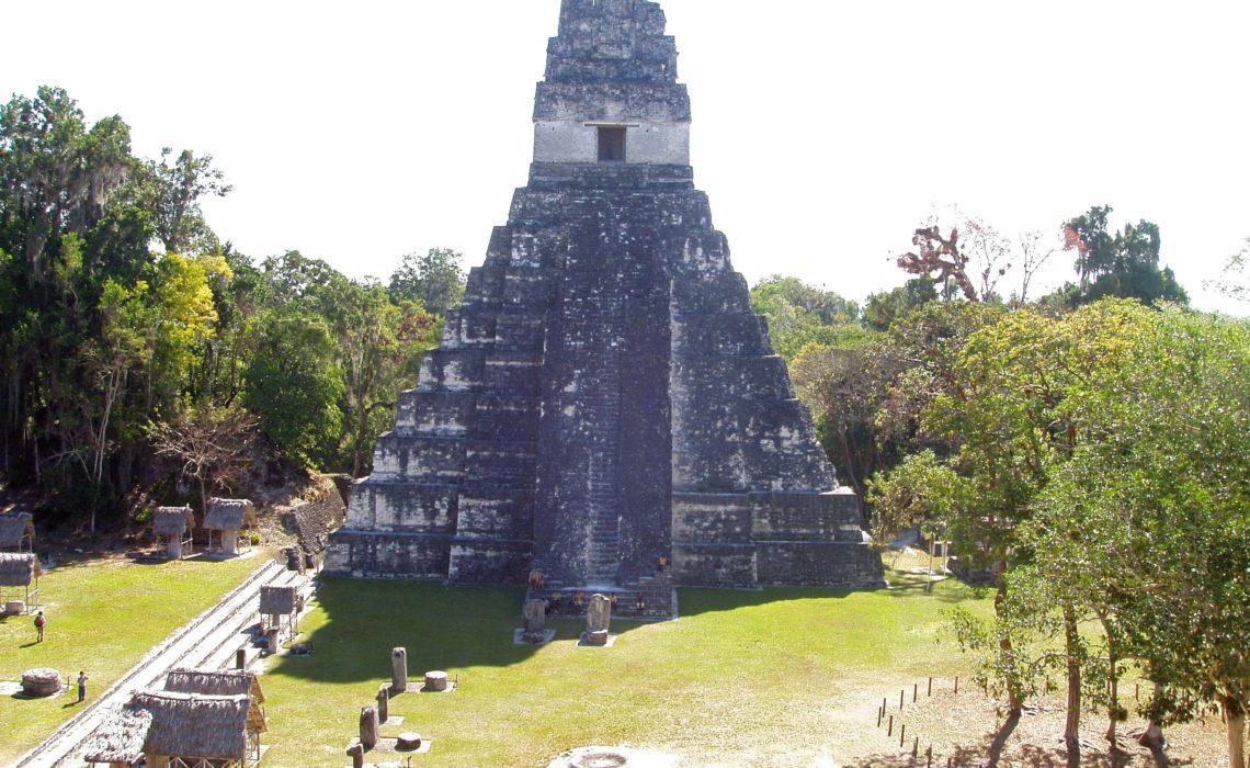 Guatemala – gefährliches Juwel