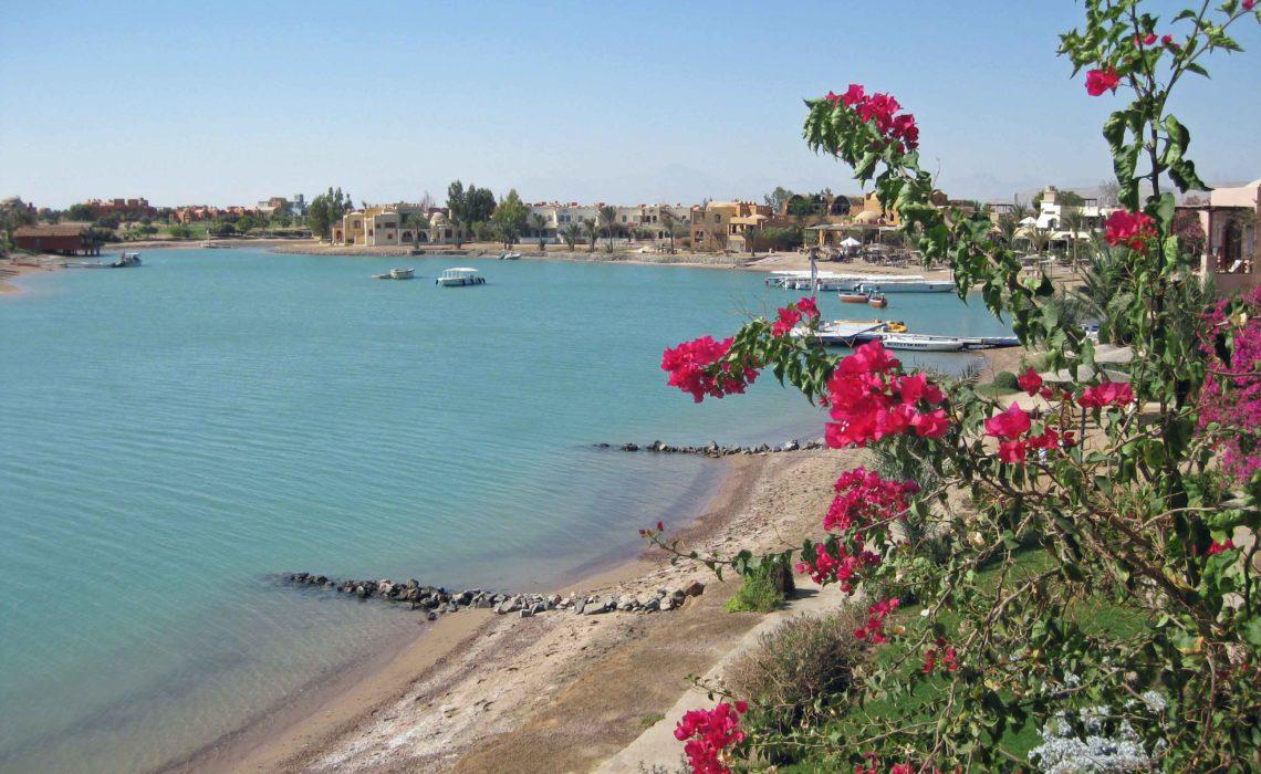 Ägypten Hurghada – Kurztrip zum Tauchen