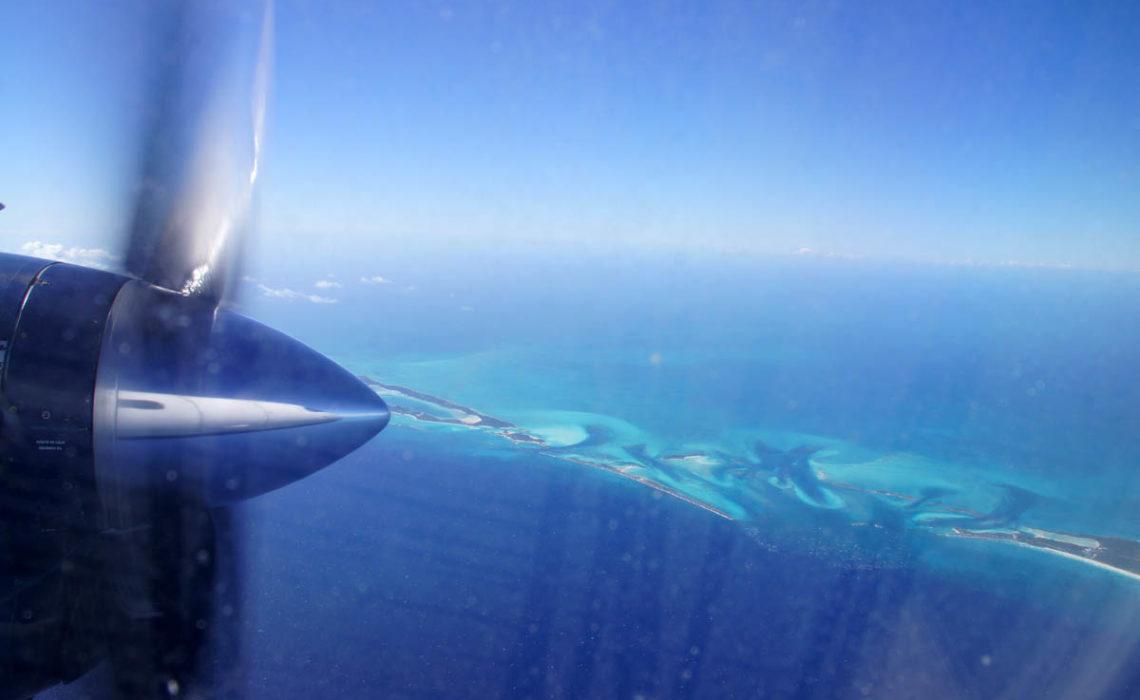 Wirkliche Tipps für eine Flugreise mit Kleinkind