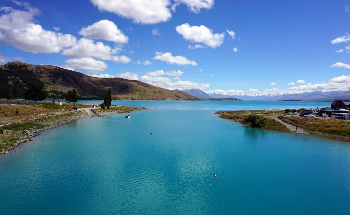 Neuseeland Südinsel 1