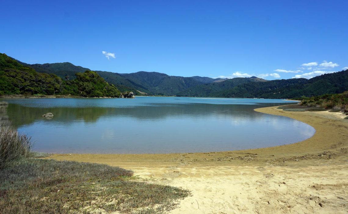 Neuseeland Südinsel 3