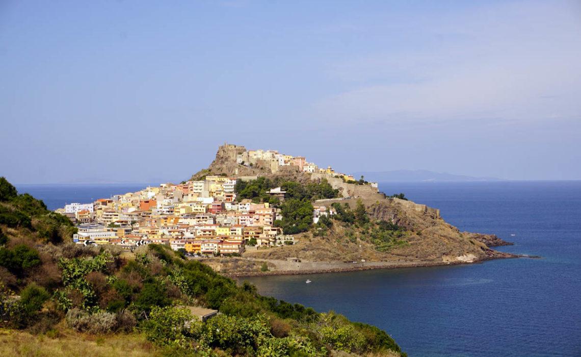Sardinien – mit Auto und Kleinkind rundherum Teil 2