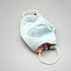 Behelfsmaske / Mund-Nasen-Schutz Erwachsene Azteken